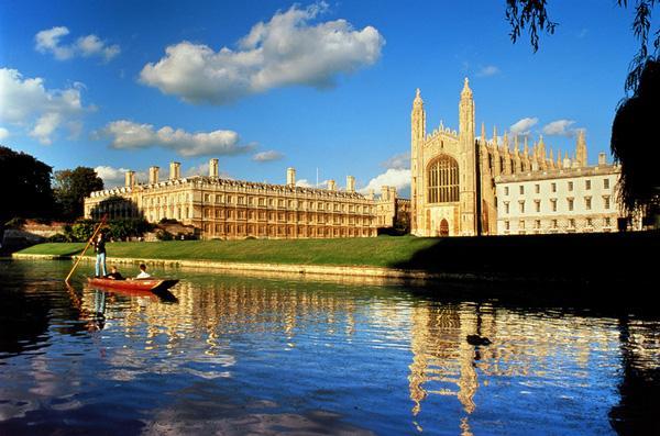 Ngắm nhìn những trường Đại học đẹp ngỡ ngàng như bước ra từ chuyện cổ tích-4