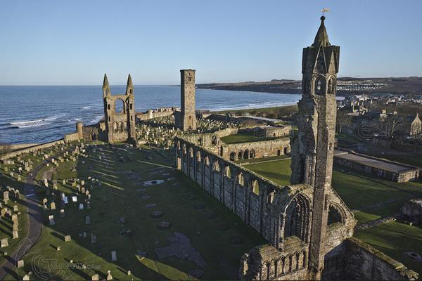 Ngắm nhìn những trường Đại học đẹp ngỡ ngàng như bước ra từ chuyện cổ tích-5
