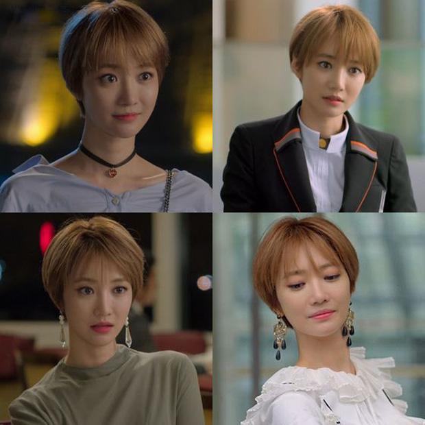 Có khả năng style của Chi Pu trong 'She Was Pretty' cũng khiến bạn phải thất vọng-1