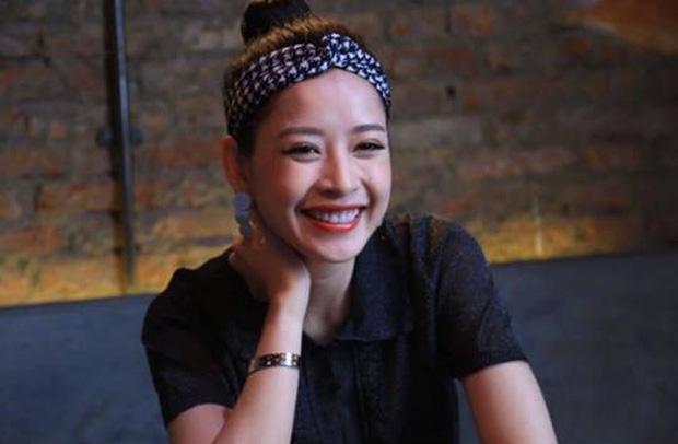 Có khả năng style của Chi Pu trong 'She Was Pretty' cũng khiến bạn phải thất vọng-4
