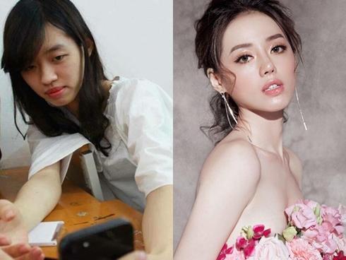 Khánh Linh The Face: 'Tôi từng là chủ trại chó trước khi nổi tiếng'-10