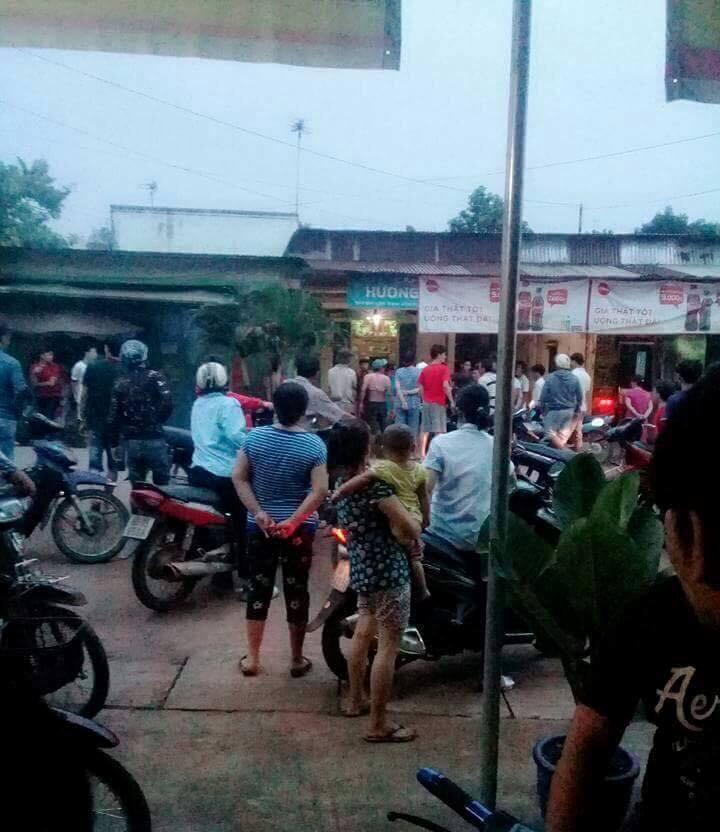 Hé lộ nguyên nhân vụ bắn chết nữ sinh lớp 11 rồi tự sát ở Đồng Nai-2
