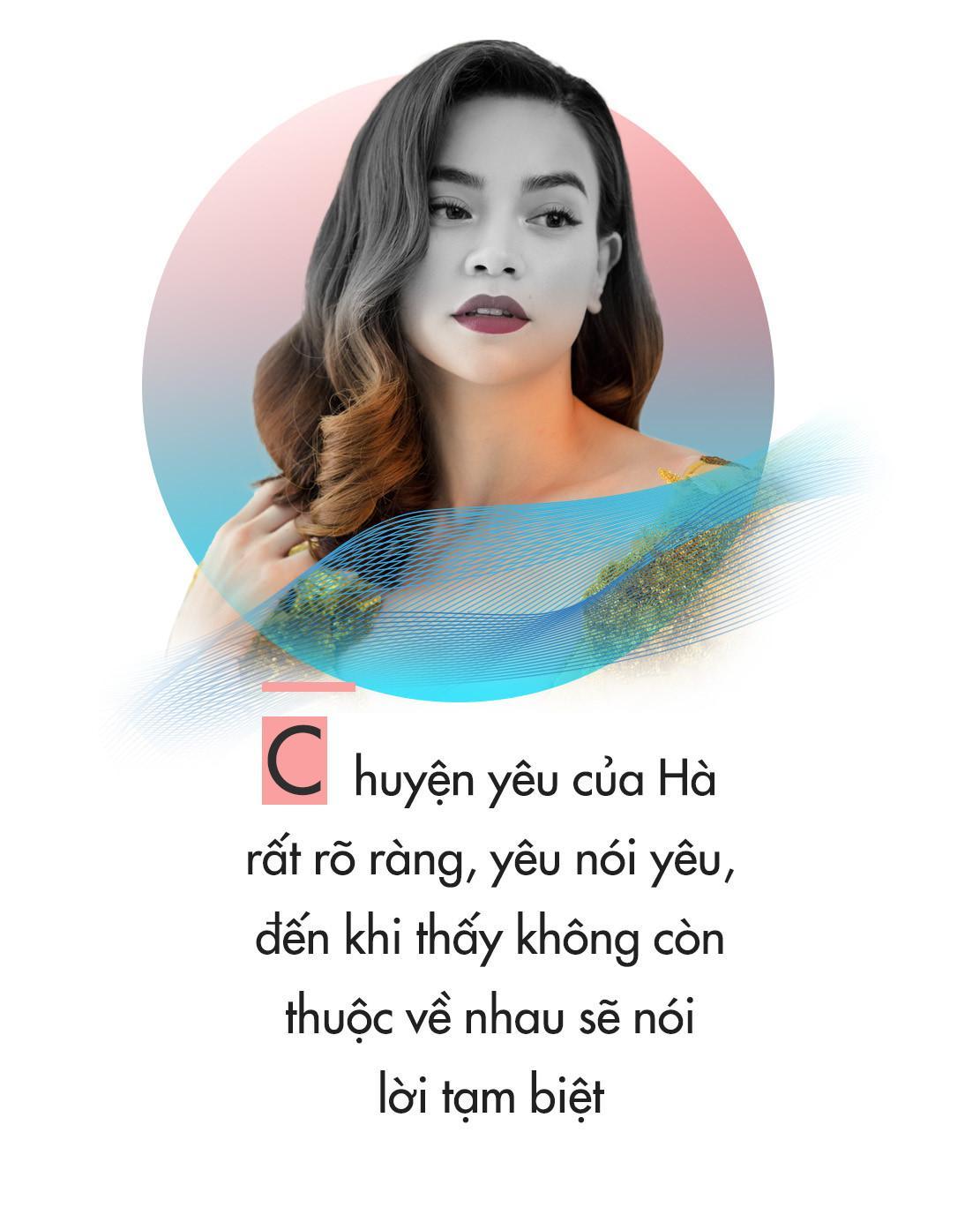 Hồ Ngọc Hà: 'Cường Đô La rủ tôi về sống chung, cho Subeo có em gái'-4