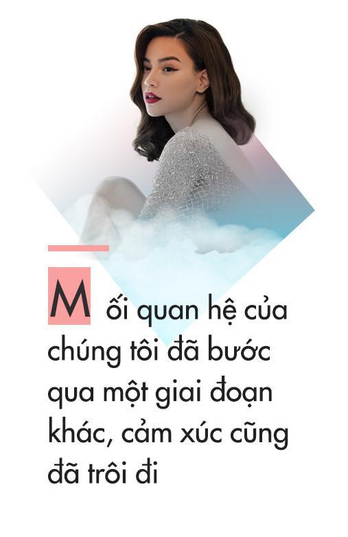 Hồ Ngọc Hà: 'Cường Đô La rủ tôi về sống chung, cho Subeo có em gái'-7