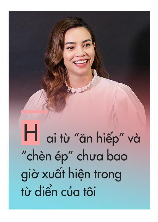 Hồ Ngọc Hà: 'Cường Đô La rủ tôi về sống chung, cho Subeo có em gái'-11