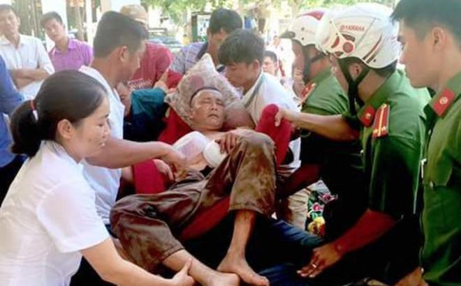 Tin nóng trong ngày 12/8: Công an vào cuộc vụ phát tán 'ảnh nóng' Chủ tịch xã trong nhà nghỉ-3