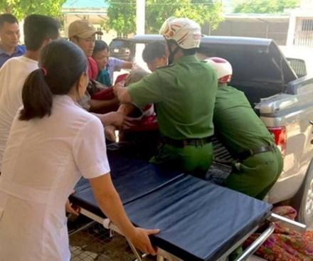 Tin nóng trong ngày 12/8: Công an vào cuộc vụ phát tán 'ảnh nóng' Chủ tịch xã trong nhà nghỉ-2