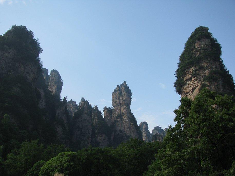 Chinh phục núi bay có thật trong siêu phẩm 'Avatar'-4