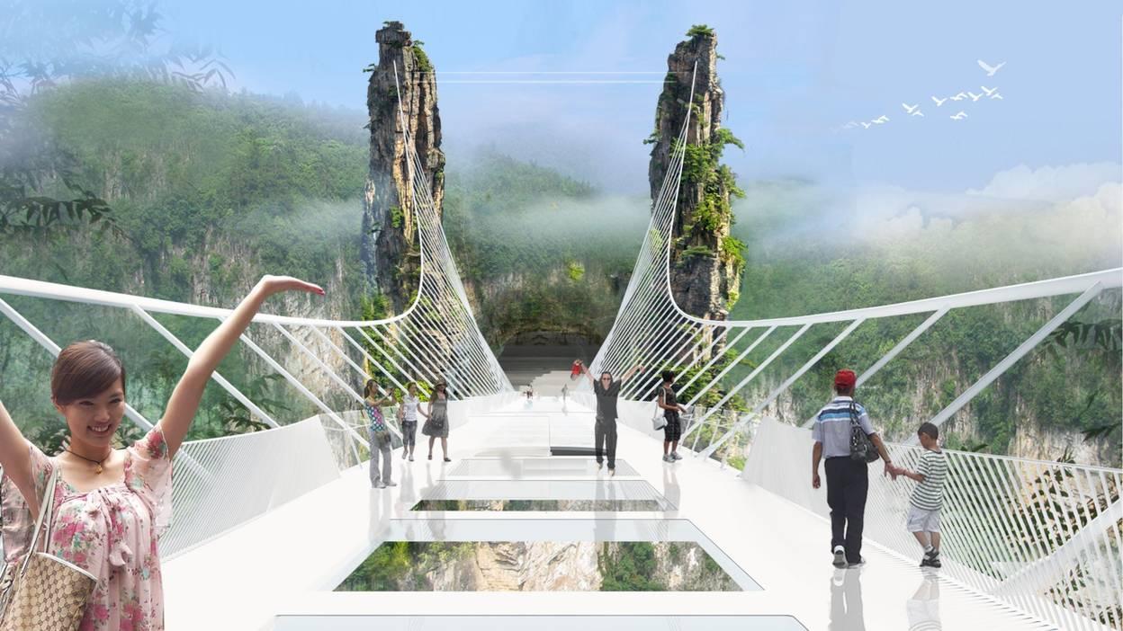 Chinh phục núi bay có thật trong siêu phẩm 'Avatar'-11