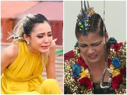 Những thử thách của Next Top Model khiến thí sinh 'cứng' đến mấy cũng khóc thét