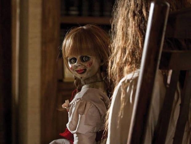 Nhờ phim, búp bê Annabelle hàng fake cũng đắt hàng!-4