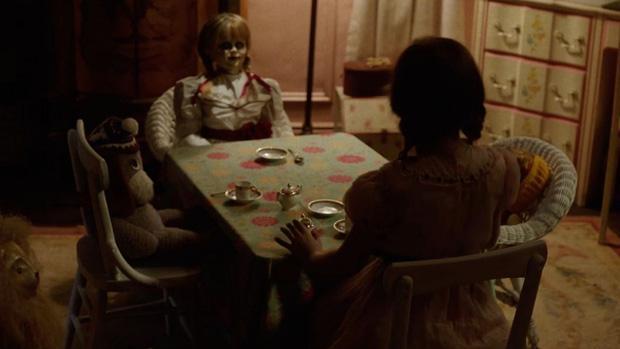 Nhờ phim, búp bê Annabelle hàng fake cũng đắt hàng!-5