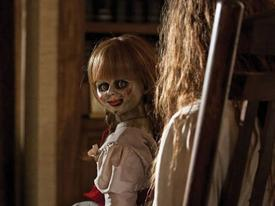 Nhờ phim, búp bê Annabelle hàng fake cũng đắt hàng!