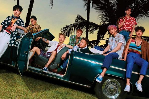 Sau 'The War', EXO chính thức trở thành 'Ông hoàng doanh số' Kpop-3