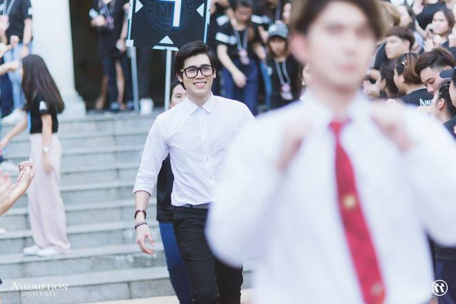 Ghé thăm ngôi trường nhiều 'trai xinh gái đẹp' nức tiếng ở Thái Lan-3
