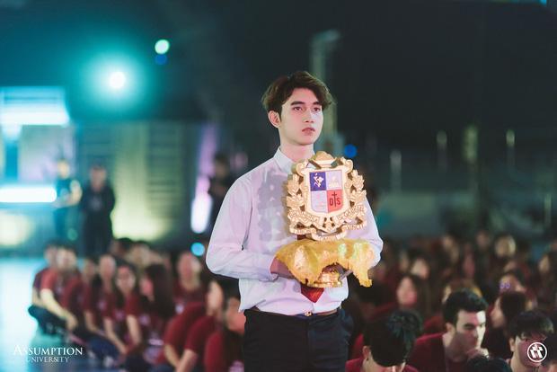 Ghé thăm ngôi trường nhiều 'trai xinh gái đẹp' nức tiếng ở Thái Lan-5