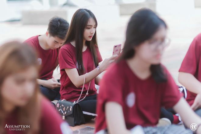 Ghé thăm ngôi trường nhiều 'trai xinh gái đẹp' nức tiếng ở Thái Lan-8