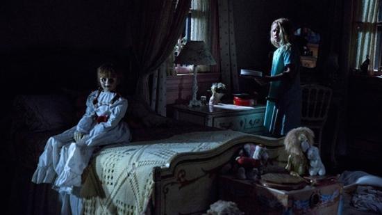 'Annabelle: Creation': Khi con người bất lực trước sự tàn bạo của quỷ dữ-2