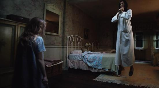 'Annabelle: Creation': Khi con người bất lực trước sự tàn bạo của quỷ dữ-5