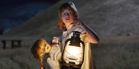 'Annabelle: Creation': Khi con người bất lực trước sự tàn bạo của quỷ dữ-6