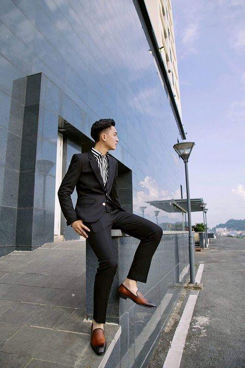 10X cao 1,88 m muốn trở thành diễn viên, người mẫu-2