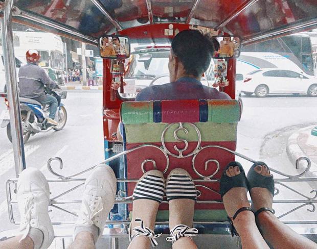 Xem bộ ảnh 9x đưa mẹ vi vu Thái Lan mới thấy mẹ cũng thích đi, thích sống ảo như ai-6