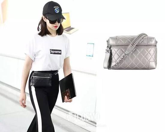 'Bóc giá' túi mini hàng hiệu của kiều nữ Kpop-4