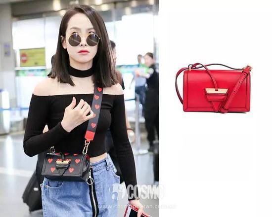 'Bóc giá' túi mini hàng hiệu của kiều nữ Kpop-5