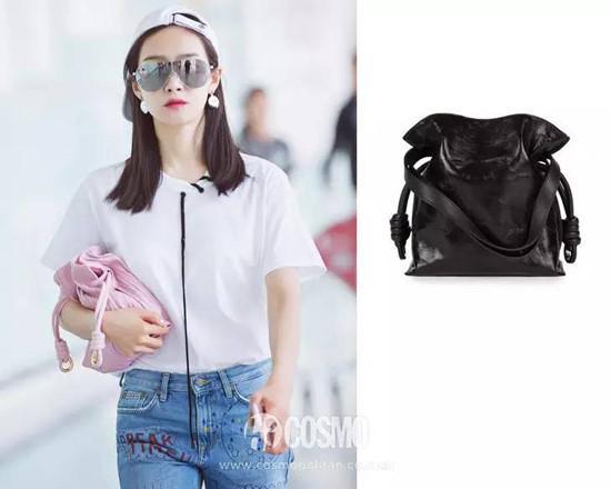 'Bóc giá' túi mini hàng hiệu của kiều nữ Kpop-6