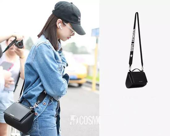 'Bóc giá' túi mini hàng hiệu của kiều nữ Kpop-7