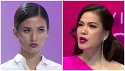 Kikki Lê bị loại, Cao Thiên Trang không chỉ 'bật' giám khảo Next Top mà còn đòi bỏ thi