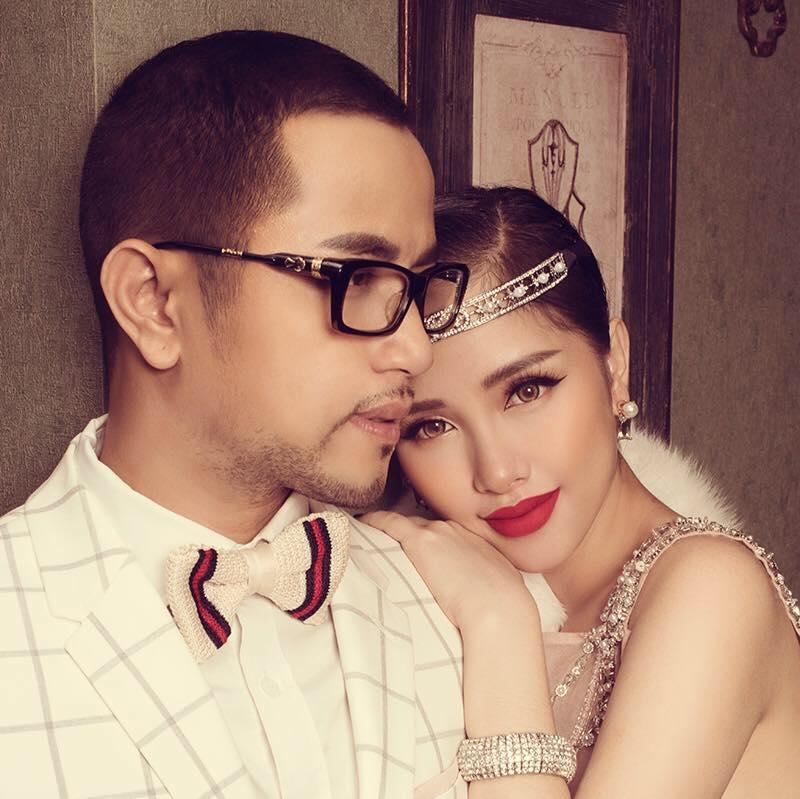 Hé lộ không gian tiệc cưới ngập sắc hoa của anh trai Bảo Thy và vợ hot girl-6