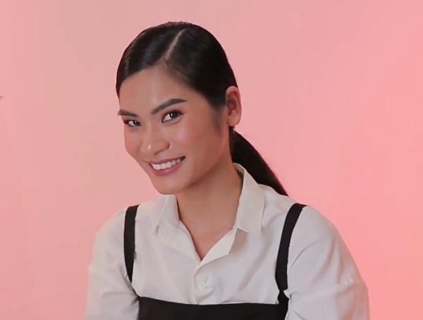 Kikki Lê bị loại, Cao Thiên Trang không chỉ 'bật' giám khảo Next Top mà còn đòi bỏ thi-1