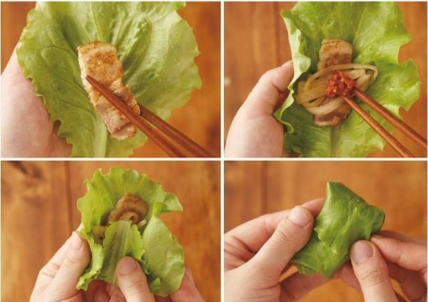 Nhìn cách người Hàn Quốc ăn thịt, bạn sẽ thấy thèm một miếng ba chỉ nướng ngay-2