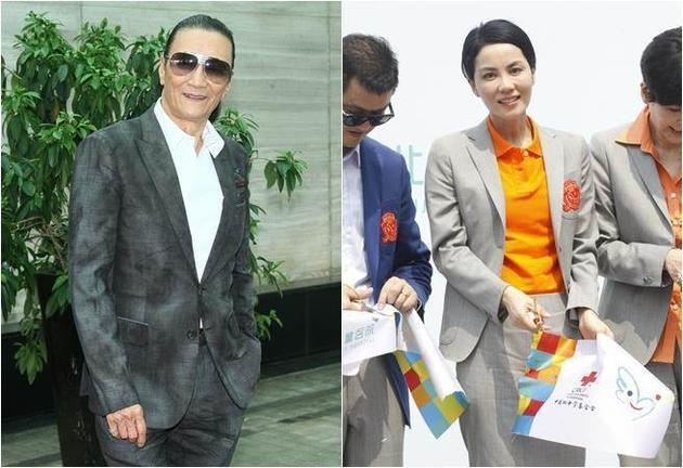 Cha Tạ Đình Phong nói về mối tình duyên nợ của con: 'Mọi người đừng xuyên tạc'-1