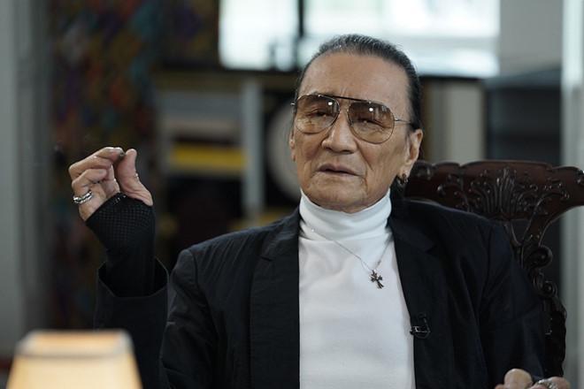 Cha Tạ Đình Phong nói về mối tình duyên nợ của con: 'Mọi người đừng xuyên tạc'-2