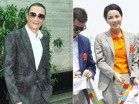 Cha Tạ Đình Phong nói về mối tình duyên nợ của con: 'Mọi người đừng xuyên tạc'