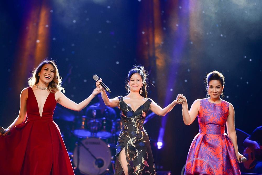 Mỹ Tâm không chút lép vế khi so giọng cùng 4 diva nhạc Việt-8