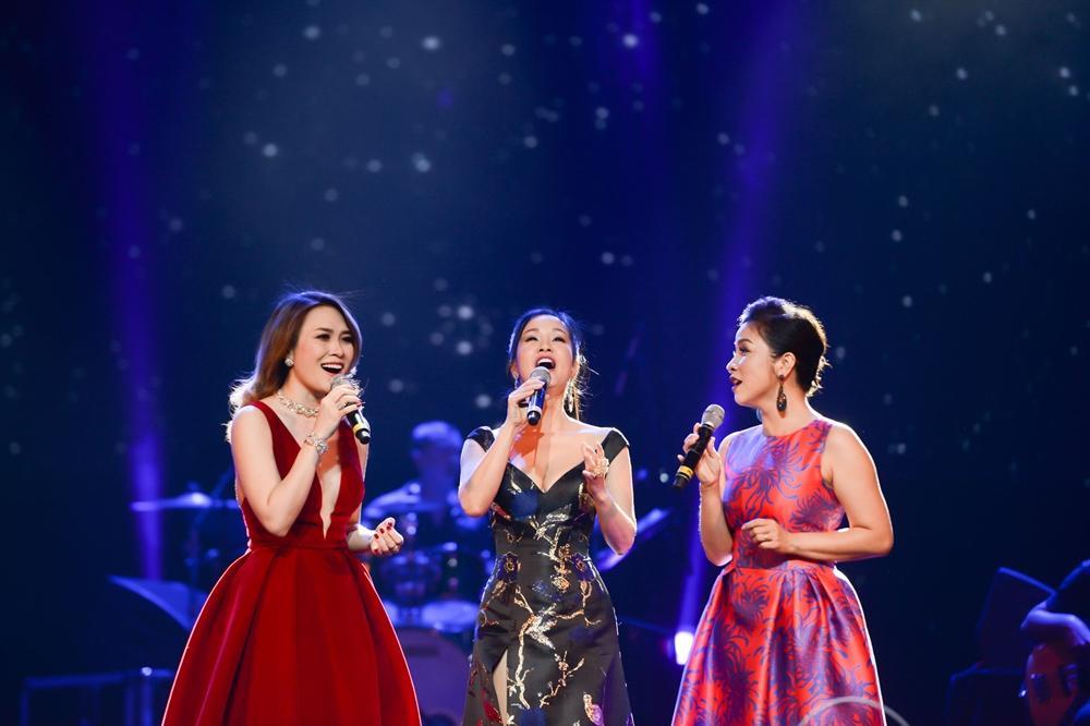 Mỹ Tâm không chút lép vế khi so giọng cùng 4 diva nhạc Việt-9