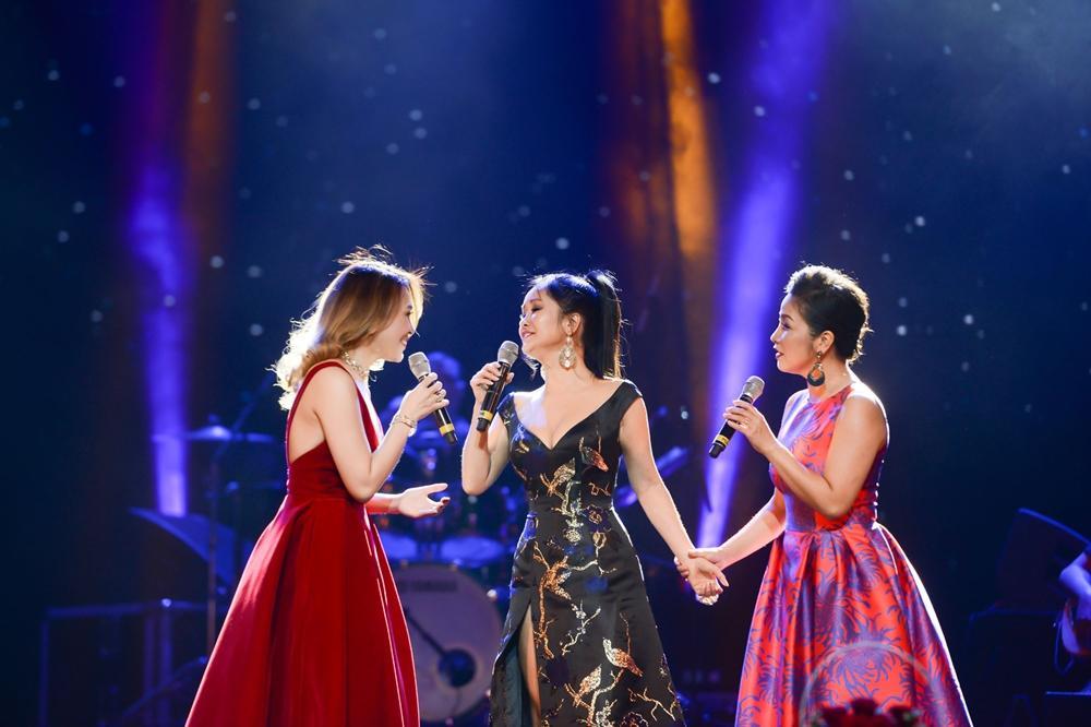 Mỹ Tâm không chút lép vế khi so giọng cùng 4 diva nhạc Việt-7