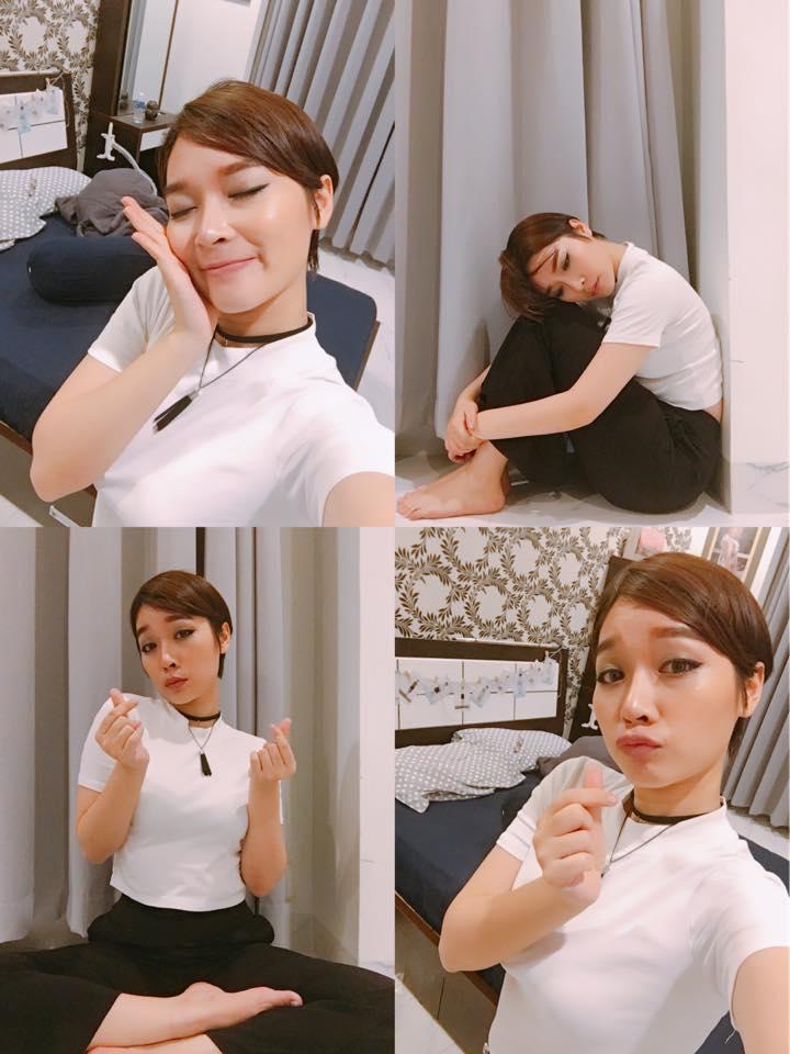 Cô gái làm 'khuynh đảo' giới trẻ với bản mashup loạt hit triệu view của ca sĩ Min-6