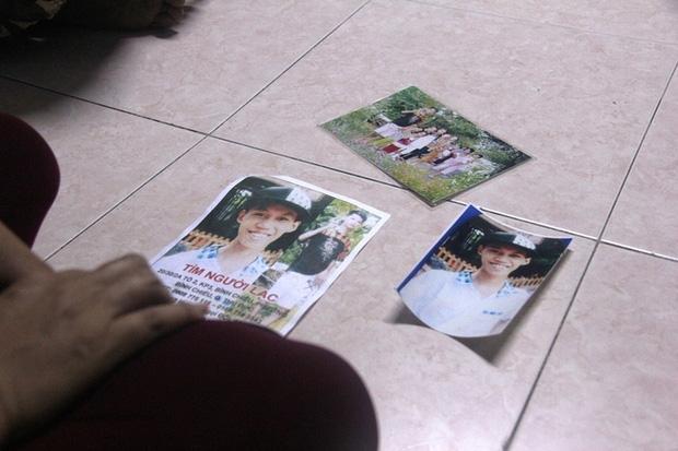 Con trai mất tích đã 2 tháng, người mẹ 'hóa điên' tìm con khắp nơi trong vô vọng-2