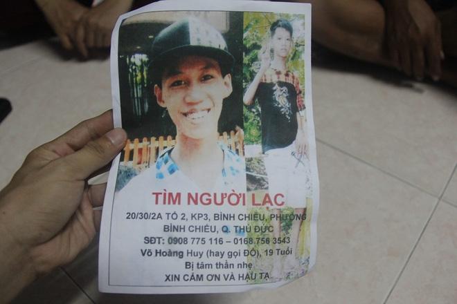 Con trai mất tích đã 2 tháng, người mẹ 'hóa điên' tìm con khắp nơi trong vô vọng-4