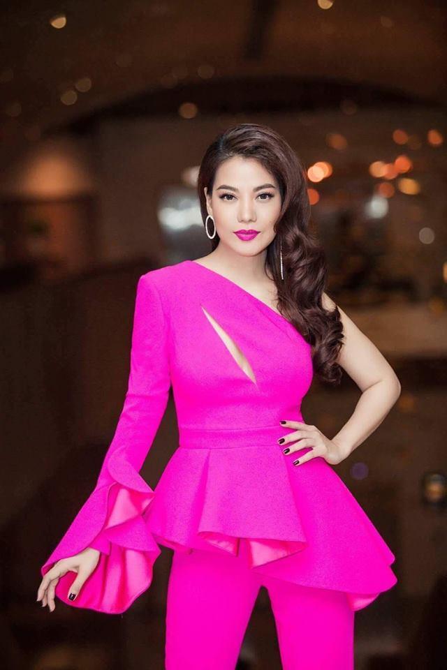 Vietnam's Next Top Model 2017