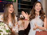Sau 2 năm, Phạm Hương tái hiện màn chào sân Miss Universe vẫn đầy khí thế-5
