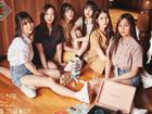 Không phải SNSD, đã có girlgroup khác kịp 'hớt tay trên' cúp của EXO