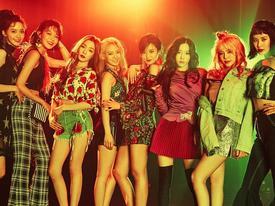 Cuộc 'hội ngộ thế kỉ' sắp diễn ra chăng khi có tin đồn SNSD, Black Pink, Wanna One, KARD, Lee Hyori đến Việt Nam?