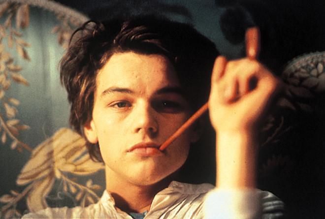 Leonardo DiCaprio đóng vai Leonardo da Vinci trong phim tiểu sử mới-3