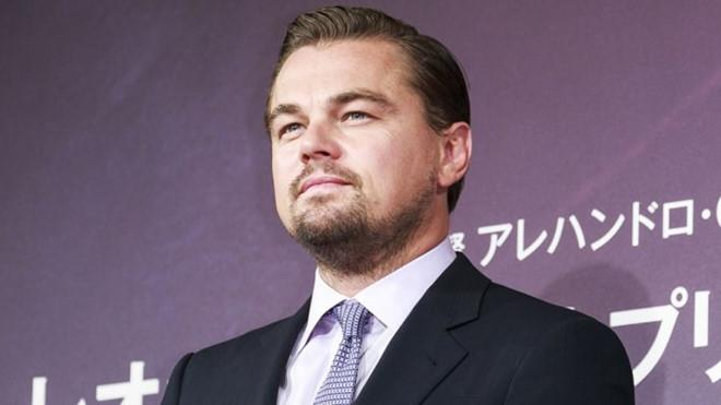 Leonardo DiCaprio đóng vai Leonardo da Vinci trong phim tiểu sử mới-1