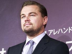 Leonardo DiCaprio đóng vai Leonardo da Vinci trong phim tiểu sử mới